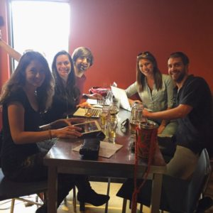 Dynamic Coworking Meetup